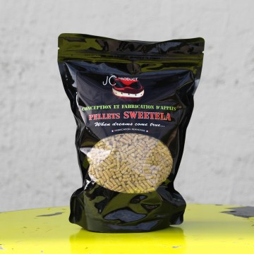 Pellets Sweetela