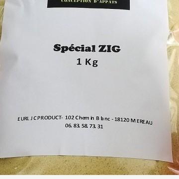 "Spécial ""ZIG"" ou ""SURFACE"""
